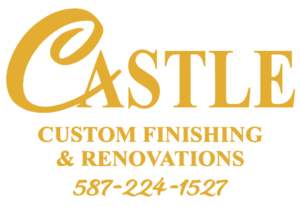 Castle Finishing Inc.